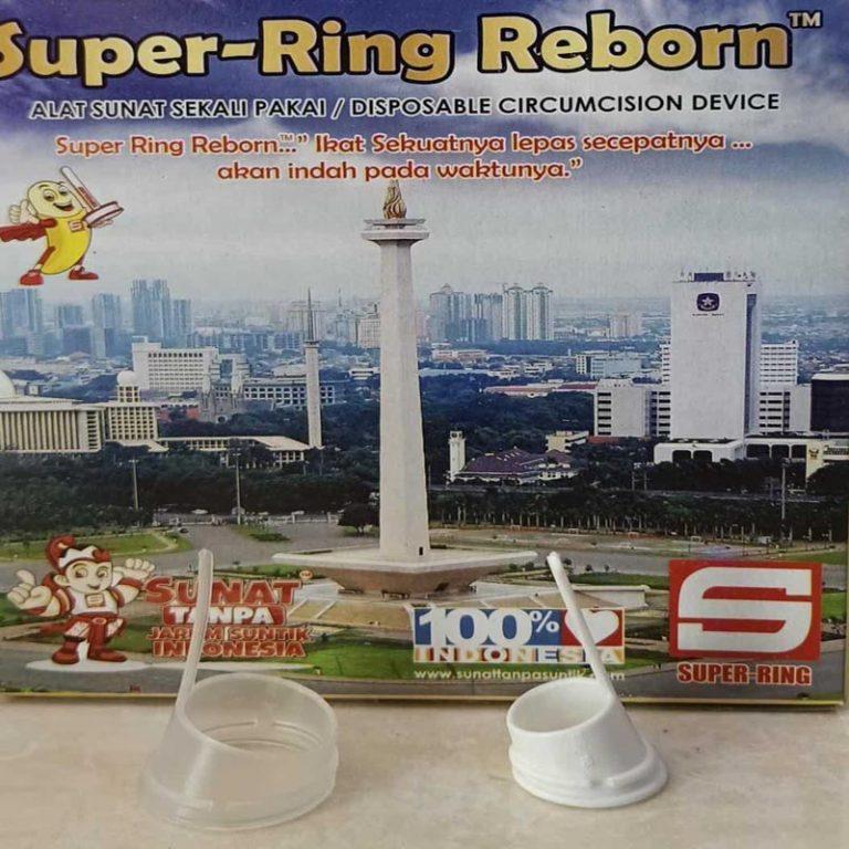 superringreborn Pati Jawa Tengah